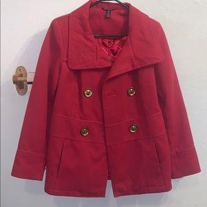 P Coat